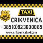 Taxi Crikvenica